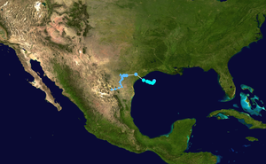 Tropical Storm Fay (2002)