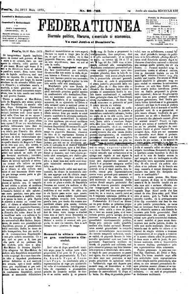 File:Federațiunea 1873-05-17, nr. 38.pdf