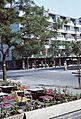 Fehérvári út 31. sz. lakóház az Ulászló utca sarkán. Fortepan 20916.jpg