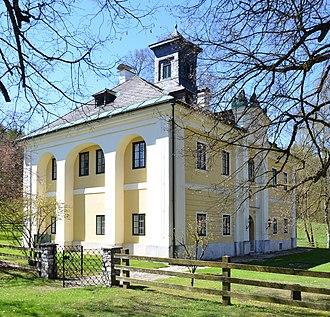 Dietrichstein - Dietrichstein Castle