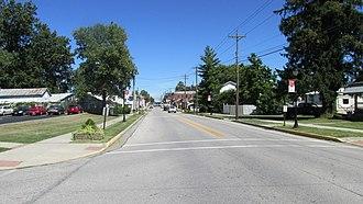 Felicity, Ohio - Image: Felicity OH2
