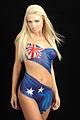 Female bodypainting Australian flag.jpg