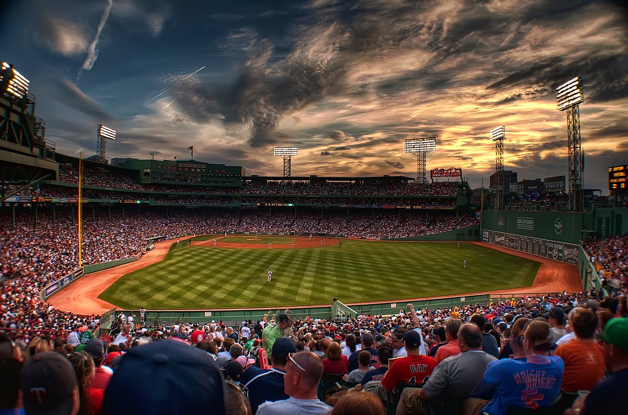 Fenway Boston Luxury Homes & Condos