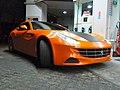 Ferarri Ferrari FF orange (6537935923).jpg