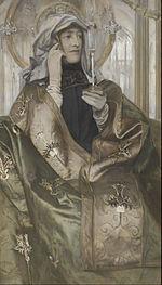 Weihrauch, um 1904 (Quelle: Wikimedia)