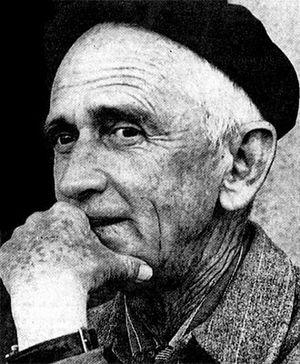 González, Fernando (1895-1964)
