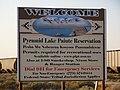 Fernley, Nevada, Welcome Pyramid Lake Paiute Reservation - panoramio.jpg