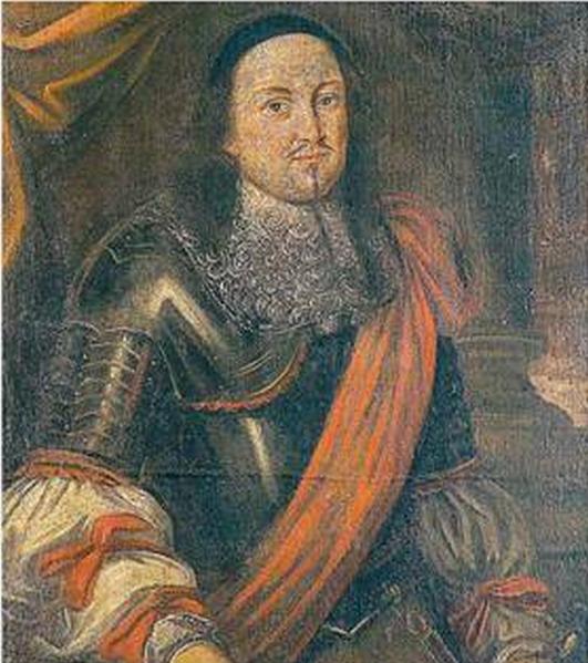 Ferrante III Gonzaga