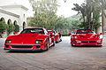 Ferrari F40, F50, and Enzo (9412184970).jpg