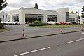 Ferrari and Maserati Dealership, Leeds Ring Road (geograph 5061742).jpg