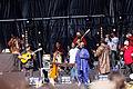 Festival du bout du Monde 2011 - Afrocubism en concert le 6 août- 030.jpg