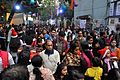 Festive People - Christmas Observance - Poush Mela - Nandan Area - Kolkata 2015-12-25 8122.JPG