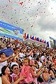 Festiwal Naadam na stadionie narodowym w Ułan Bator 31.JPG