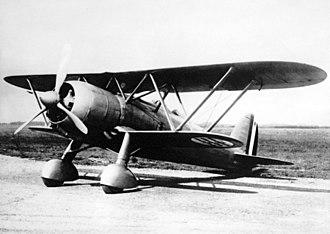 Fiat CR.42 - Fiat CR.42