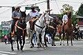 Fiestas Patrias Parade, South Park, Seattle, 2017 - 257 - horses.jpg