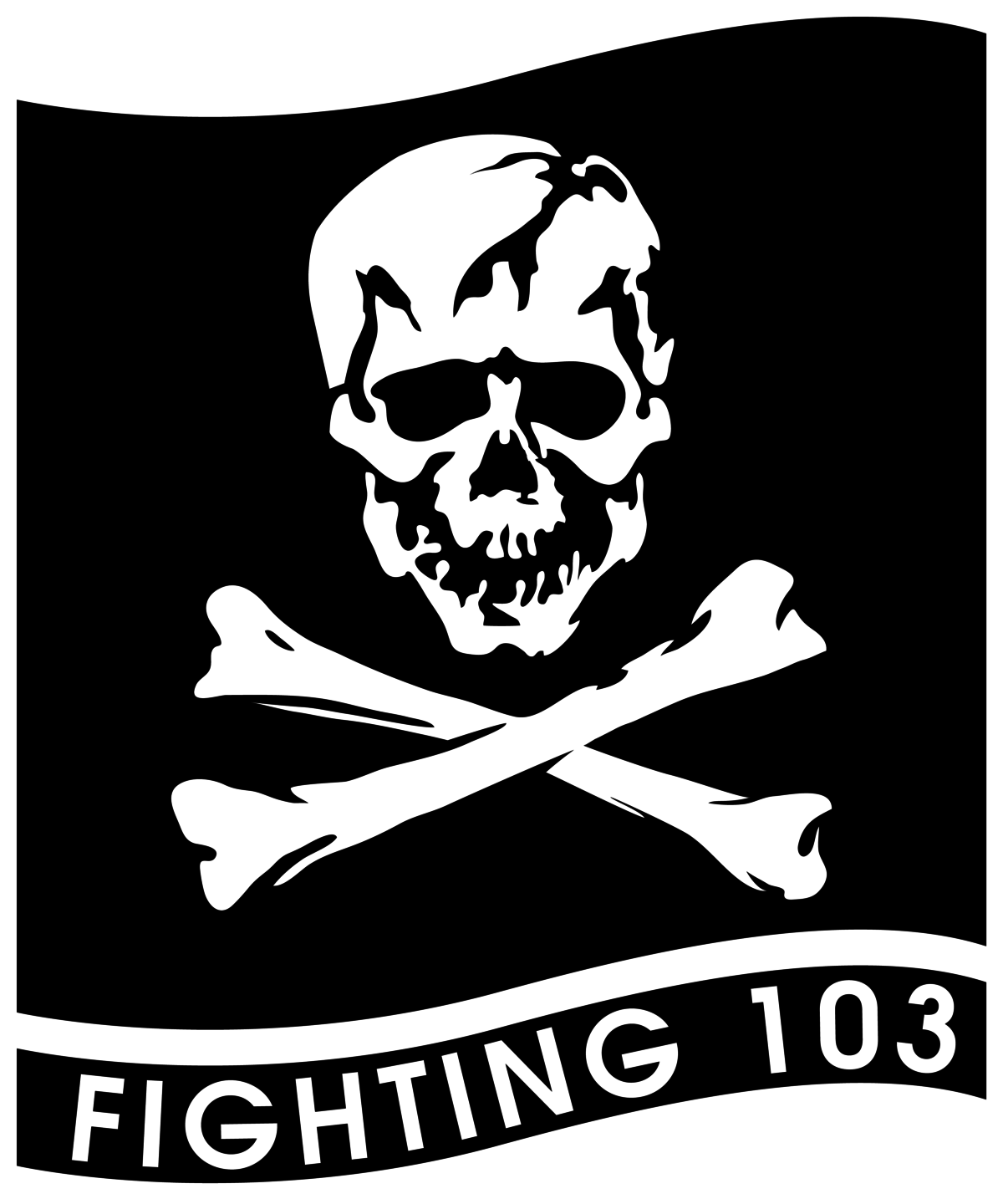 navy black and white pictures for bathrooms.  VFA 103 Wikipedia