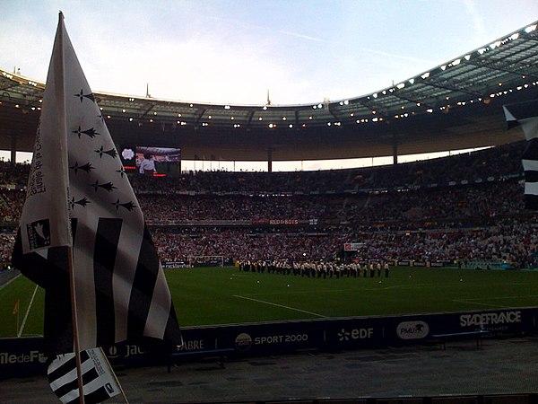 2009 Coupe De France Final