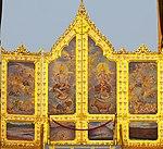 Fireguard Screen of the Royal crematorium of Bhumibol Adulyadej (1).jpg