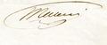 Firma di Ferdinando Meucci.tif