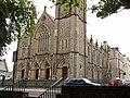 First Armagh Presbyterian Church. - geograph.org.uk - 1389772.jpg