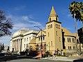 First Unitarian church, San Jose, California - DSC03849.JPG