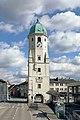 Fischamend - Stadtturm (1).JPG