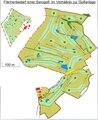 Flächenverhältnis Golf Swingolf.tif