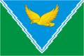 Flag of Apsheronsk rayon (Krasnodar krai).png