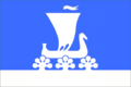 Flag of Kirishsky rayon (Leningrad oblast).png