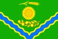 Flag of Maevskoe (Krasnodar krai).png
