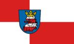 Flag of the Biedenkopf district.png