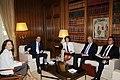 Flickr - Πρωθυπουργός της Ελλάδας - Αντώνης Σαμαράς - Μαρία Δαμανάκη.jpg
