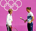 Flickr - Carine06 - Judy Murray ^ Laura Robson.jpg
