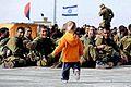 Flickr - Israel Defense Forces - Pleasant Surprise.jpg