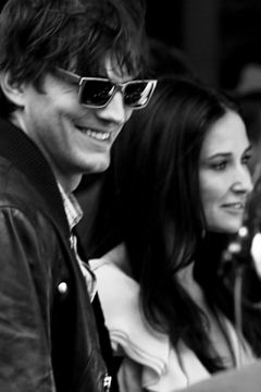 Flickr - Josh Jensen - Demi Moore and Ashton Kutcher