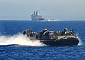 Flickr - Official U.S. Navy Imagery - A Landing Craft Air Cushion transits the Pacific Ocean..jpg