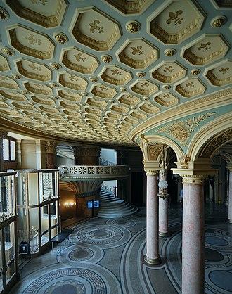 Romanian Athenaeum - Romanian Athenaeum