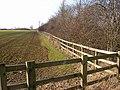Flore Footpath - geograph.org.uk - 1734227.jpg