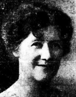 Florence Cardell-Oliver