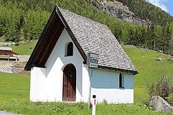 Flurkapelle Köfels, Umhausen 01.jpg