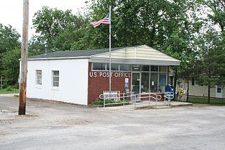 Foosland, Illinois Village in Illinois, United States