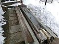 Footbath, Yuwaku onsen.jpg