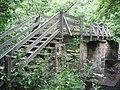 Footbridge over the river Nidd - geograph.org.uk - 28588.jpg