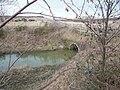 Footpath crossing brook - geograph.org.uk - 671909.jpg