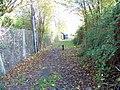 Footpath near Bratton - geograph.org.uk - 1585971.jpg