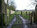 Footpath to Henthorn Road - geograph.org.uk - 777207.jpg