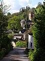 Forches Hill, Stokeinteignhead - geograph.org.uk - 786135.jpg