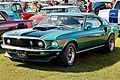Ford Mustang - Shuttleworth Classic Car Show 2017 (33661471822).jpg