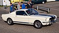 Ford Mustang dutch licence registration AM-80-03 pic1.JPG