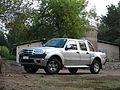 Ford Ranger Heritage 2.3 Limited 2010 (14603431939).jpg